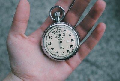 CPF: heures