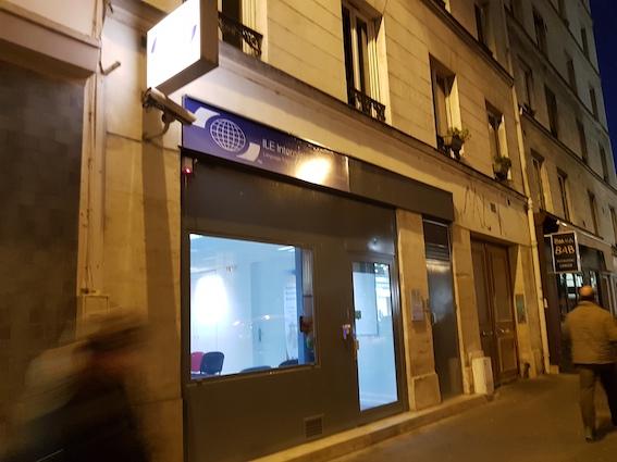 Ecole de langue Gare de lyon Paris 12 - A