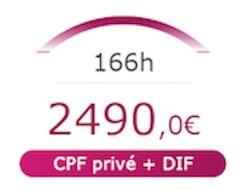 Budget CPF
